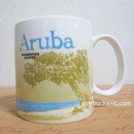 Aruba mug(アルバマグ)