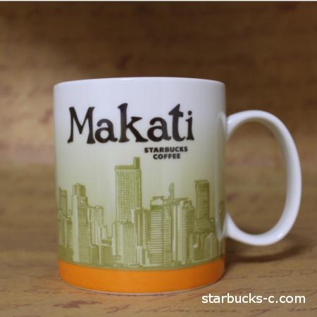 Ginza Marronnier-dori Custom Blend mug(銀座マロニエ通り店マグ)