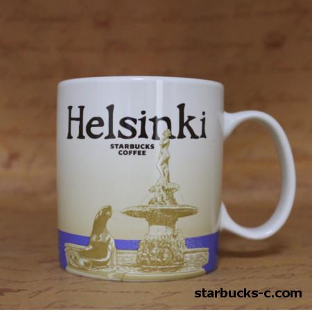 Helsinki mug(ヘルシンキマグ)
