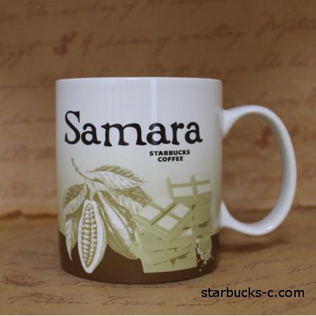 Samara mug(サマーラマグ)