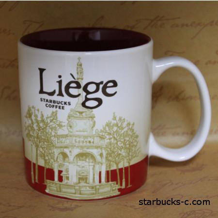 Liège mug(リエージュマグ)