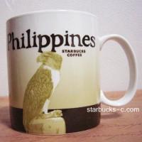 Philippines (フィリピン)mug,tumbler#1【鳥】
