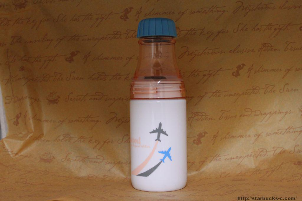 Taiwan airport (台湾空港限定)sunny bottle