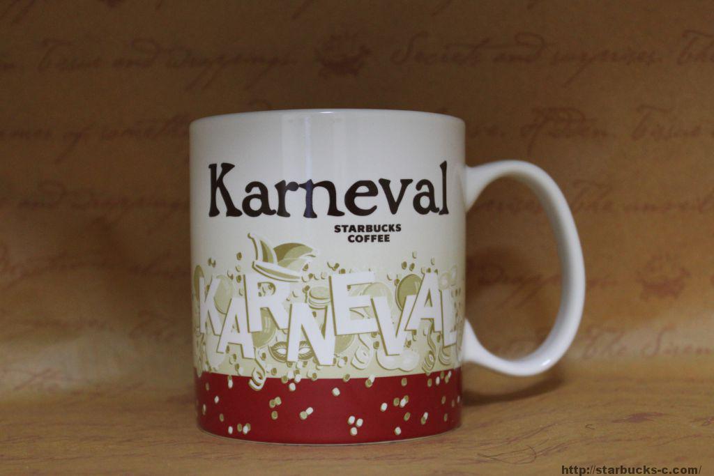 Karneval(カーニバル)mug#2【ボード】