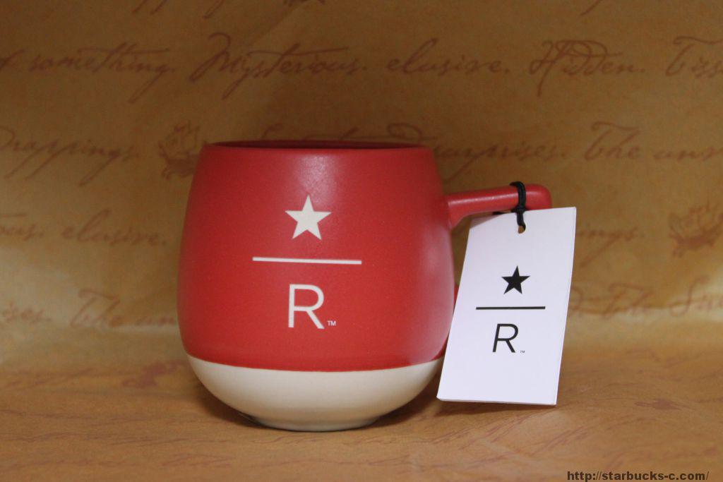 Taiwan Reserve(リザーブ)mini mug