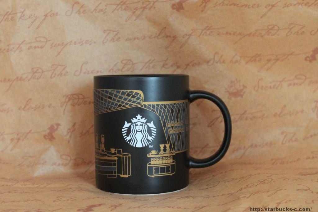 1100th store(1100店舗目)mug