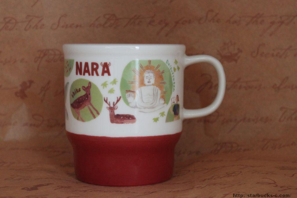 Nara(奈良)mug